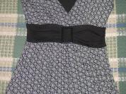 Блуза (туника) трикотажная