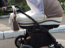 коляска Zico anmar 2 в 1