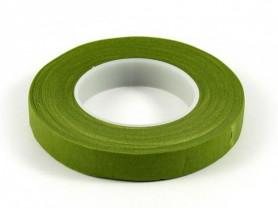 Тейп-лента зеленая новая