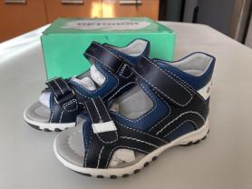 Новые сандалии Ортодон 4004-2 24 размер (15 см)