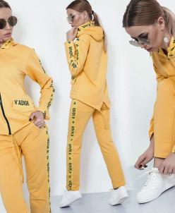Спортивный костюм 34558