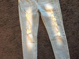 джинсы скинни Турция