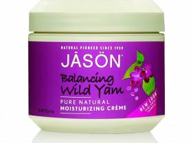 Омолаживающий крем с диким ямсом Jason natural