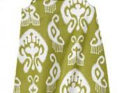 Платье с вышивкой Gymboree новое р.6