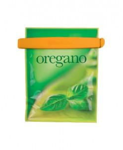 Зажим для пакетов PRESTO 6 см, 6 шт