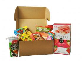 Японские сладости Mini Box