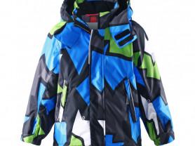 Куртка зимняя Reima, 116 см