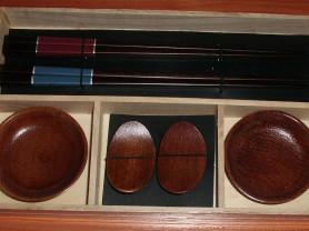 Новый подарочный набор для суши на две персоны