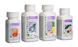 Витамины Нутрилайт