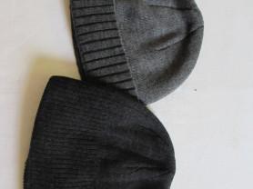шапка мужская на флисе