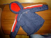 куртка Protection System на 2-3летнего