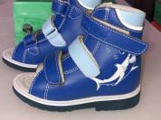 Новые ортопедические сандалии Ортодон 14,5 см
