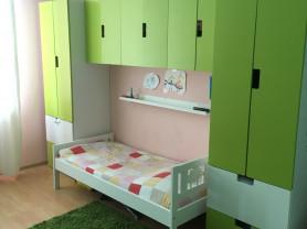Комплект детской мебели Стува (икеа)