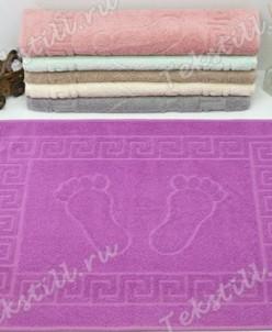 Махровые Полотенца для ног 50x70 см. 12 шт/уп. - Cotton Cast