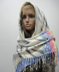 Зебра платок