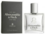 Abercrombie & Fitch 8 50 ml