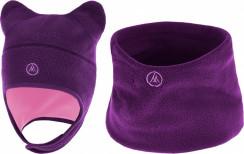 Комплект: шапка, шарф-снуд бренда Premont (Премонт)