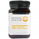 Биоактивный мед Manuka