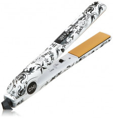 "CHI PRO 1"" Ceramic Flat Iron in Rock & Roll - Ionic"