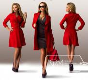 Модель № : 4766 (платье-кардиган)