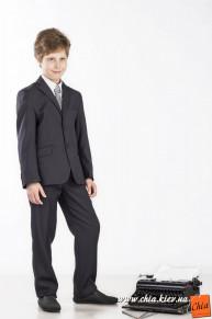 Детский костюм 02-365-1