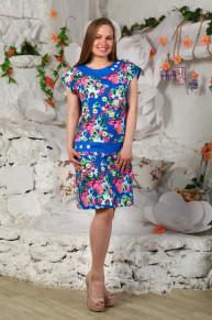 Платье 10с