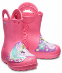 Crocs FL Creature Rain Boot K