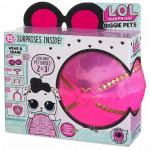 Большой питомец L.O.L. Surprise Biggie Pets: игрушка копилка