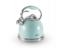 0623 GIPFEL Чайник для кипячения воды SIRMIONE 3л со свистко