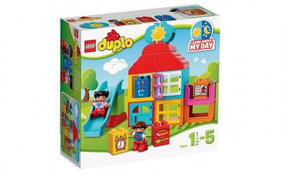 Lego  лего 10616