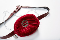 Поясная сумочка 1268_марсала
