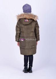 Детская куртка 8718