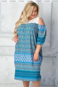 Платье 038-5