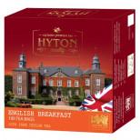 Чай Хайтон Английский завтрак  (100 пак.x 2г)