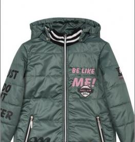Куртка-бомбер  демисезонная