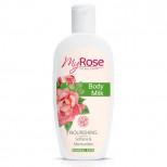 Молочко для тела Body Milk My Rose of Bulgaria