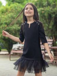 """Школьное платье для девочки """"K-16"""""""