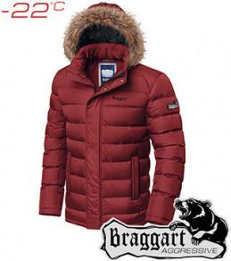 Куртка Braggart № 3612