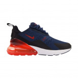 Кроссовки Nike Air Max 270 Blue Red