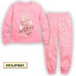 пижама для девочек Пеликан (р.6-11)