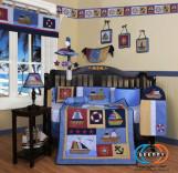 Boutique Brand New GEENNY Boy Sailor 13 предметов