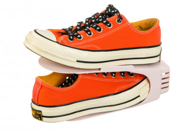 "Органайзер/подставка для пары обуви 2 пр. 25*9,5*8,5 см ""Роз"