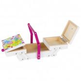 Goki Складной ящик для мелких предметов