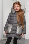Детская зимняя куртка DT-8249-4