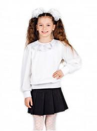 Школьная блузка СВТ014-1