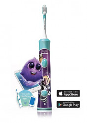 Philips Sonicare for Kids Ice Age, Bluetooth
