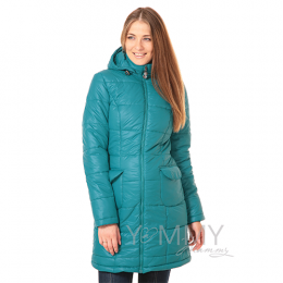 Зимняя слингокуртка Y@mmyMammy 3-в-1.  До -30*с
