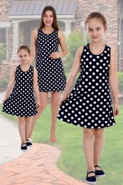 Платье Непоседа детское