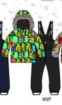 LENNE комплект Цвет 2027
