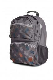 Школьный портфель Grey